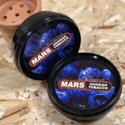 "Табак Mars ""Blueberries"" ЧЕРНИКА - 50g"