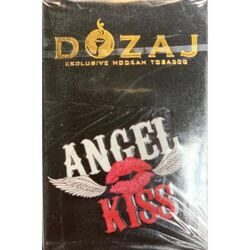 "Табак DOZAJ ""Angel Kiss"" ПОЦЕЛУЙ АНГЕЛА - 50g"