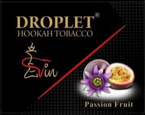 "Табак DROPLET ""Passion Fruit""  МАРАКУЙЯ - 50g"