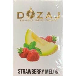 "Табак DOZAJ ""Strawberry Melon"" КЛУБНИКА ДЫНЯ - 50g"