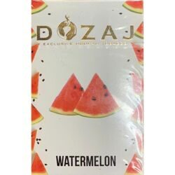 "Табак DOZAJ ""Watermelon"" АРБУЗ - 50g"