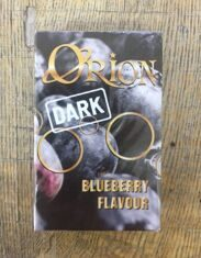 "Табак ORION ""Blueberry Flavour"" ВКУС ЧЕРНИКИ - 50g"