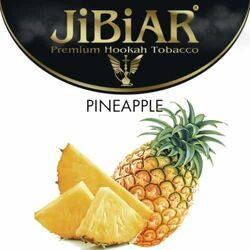 "Табак JiBiAR ""Pineapple"" АНАНАС - 100g"