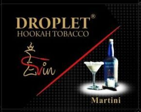 "Табак DROPLET ""Martini""  МАРТИНИ - 50g"