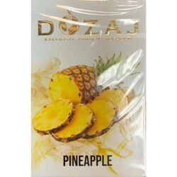 "Табак DOZAJ ""Pineapple"" АНАНАС - 50g"