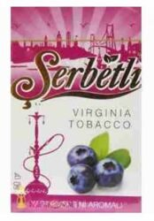 "Табак Serbetli ""Blueberry Mint"" (Черника Мята) - 50g"