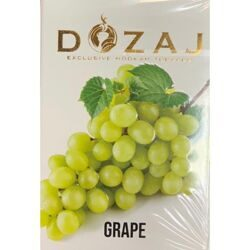 "Табак DOZAJ ""Grape"" ВИНОГРАД - 50g"